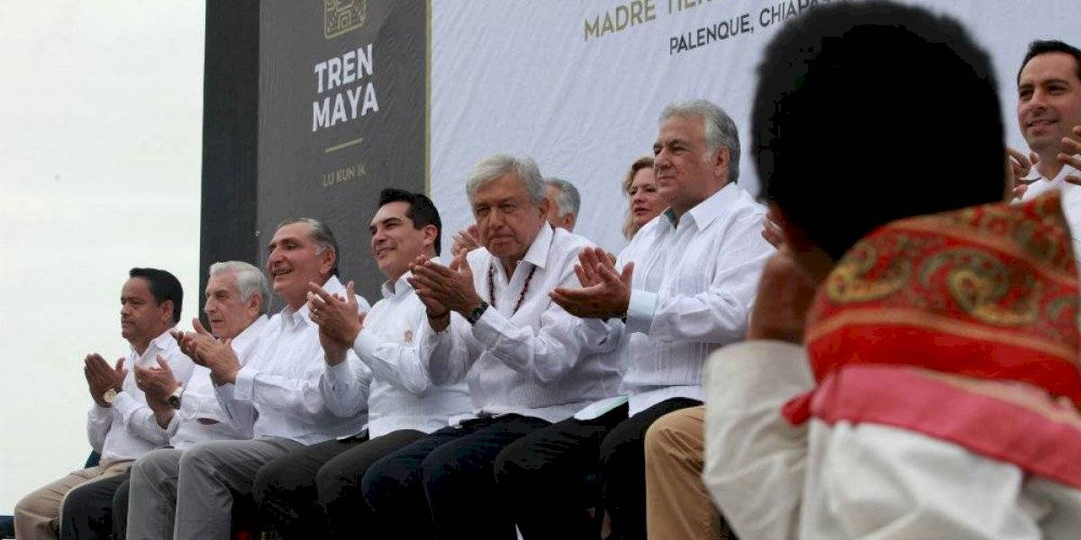 Fonatur revela consorcio encargado de estudios para el Tren Maya