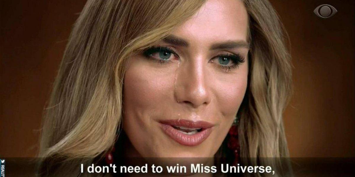 Miss Universo rinde homenaje a Ángela Ponce por ser la primera transgénero en llegar