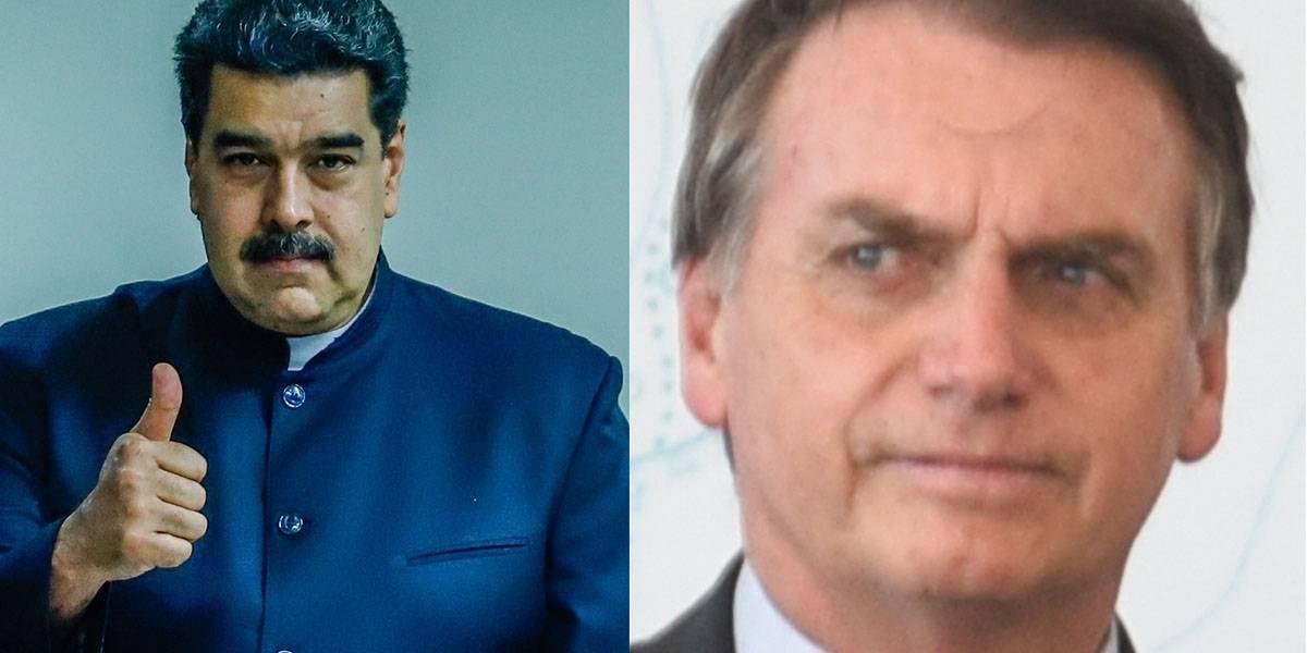 Presidente da Venezuela não foi convidado para posse de Bolsonaro, diz futuro chanceler