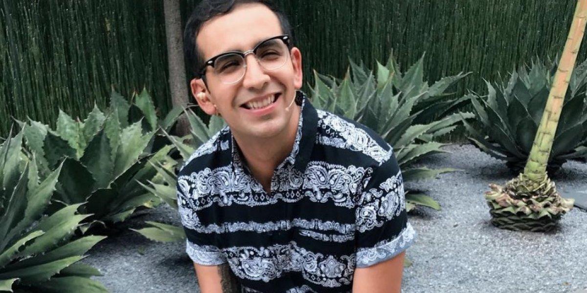El 'Capi' Pérez podría ser sustituido en TV Azteca por un 'youtuber'