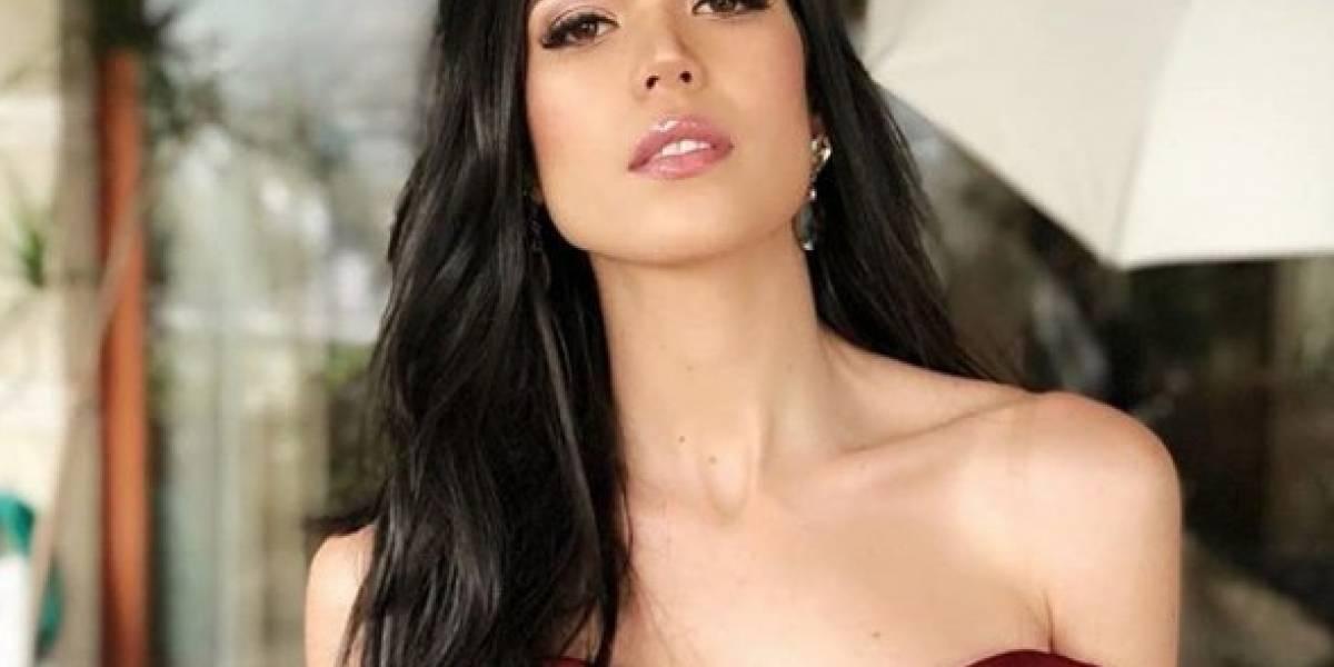 Miss Universo: La trágica historia de una concursante a la que le derramaron ácido en el rostro