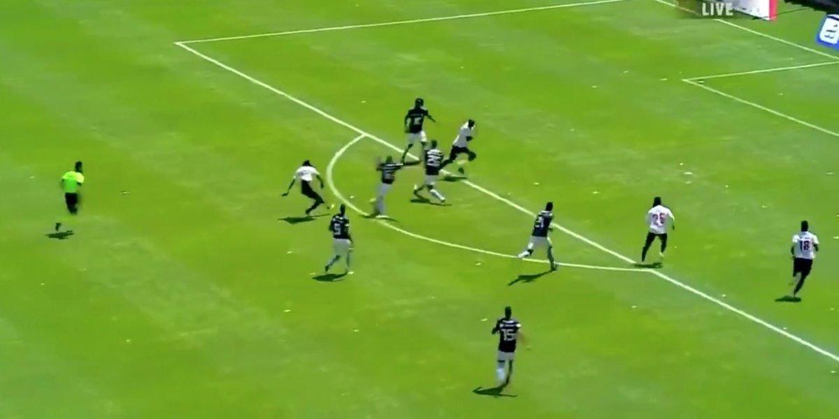Liga de Quito vs Emelec: Así narraron el gol de Anderson Julio