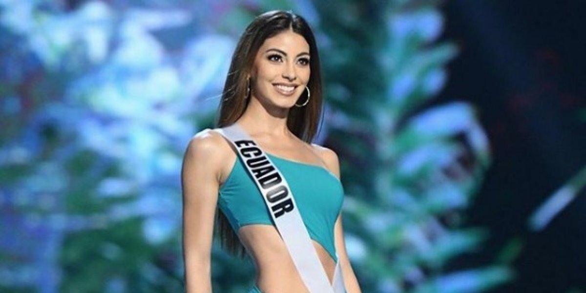 Miss Universo: Este es el mensaje de Virginia Limongi a horas del certamen