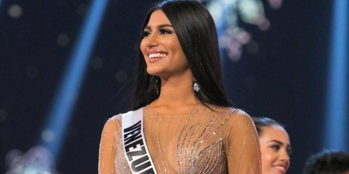 Así respondieron las candidatas a Miss Universo 2018