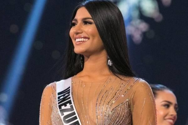 Preguntas Miss Universo 2018