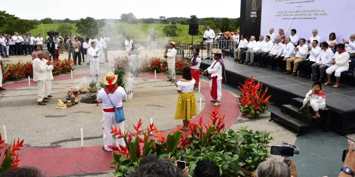 Gobernadores destacan beneficios del Tren Maya