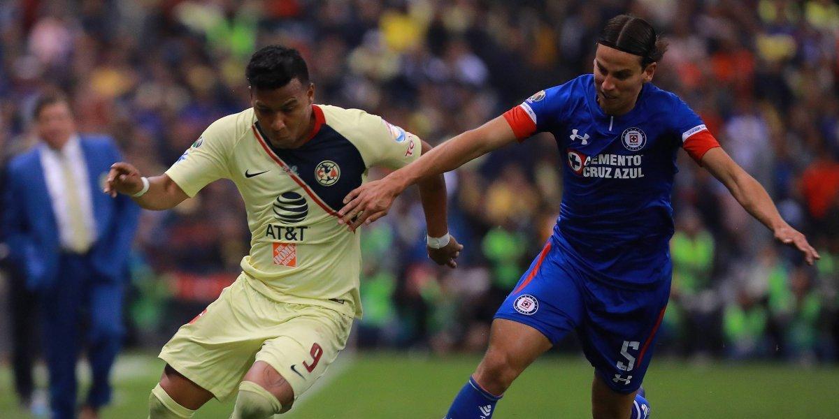 Cruz Azul vs. América: ¡se define el campeón en el clásico joven!