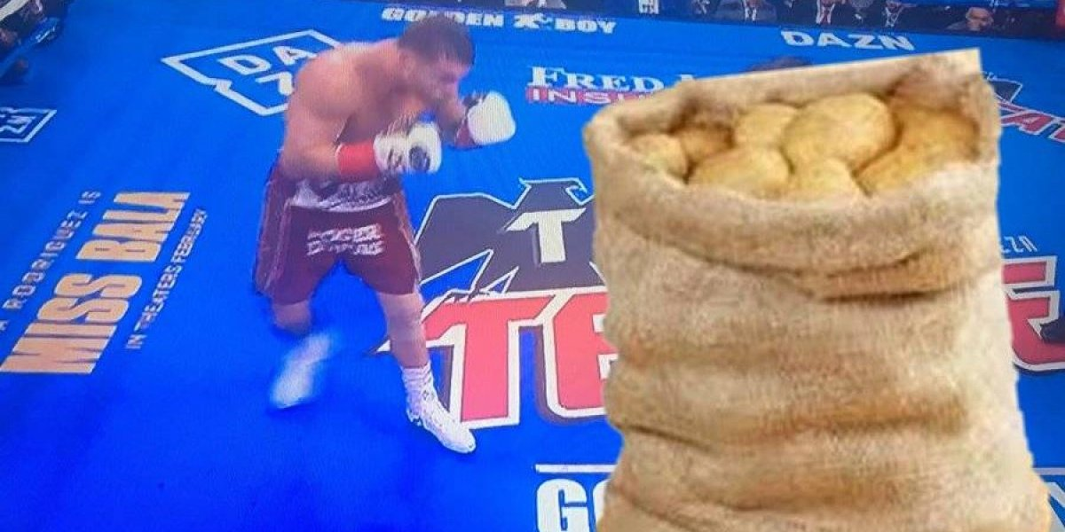 Los mejores memes de la pelea entre 'Canelo' Álvarez vs Rocky Fielding