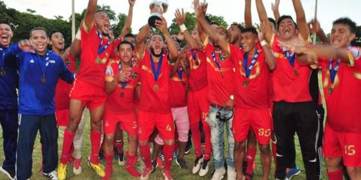 Jarabacoa FC se corona campeón de la Serie B de la LDF