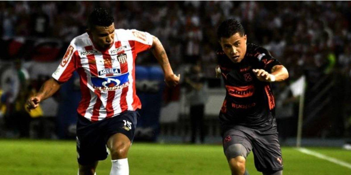 Ver Gratis Independiente Medellín vs Junior EN VIVO ONLINE