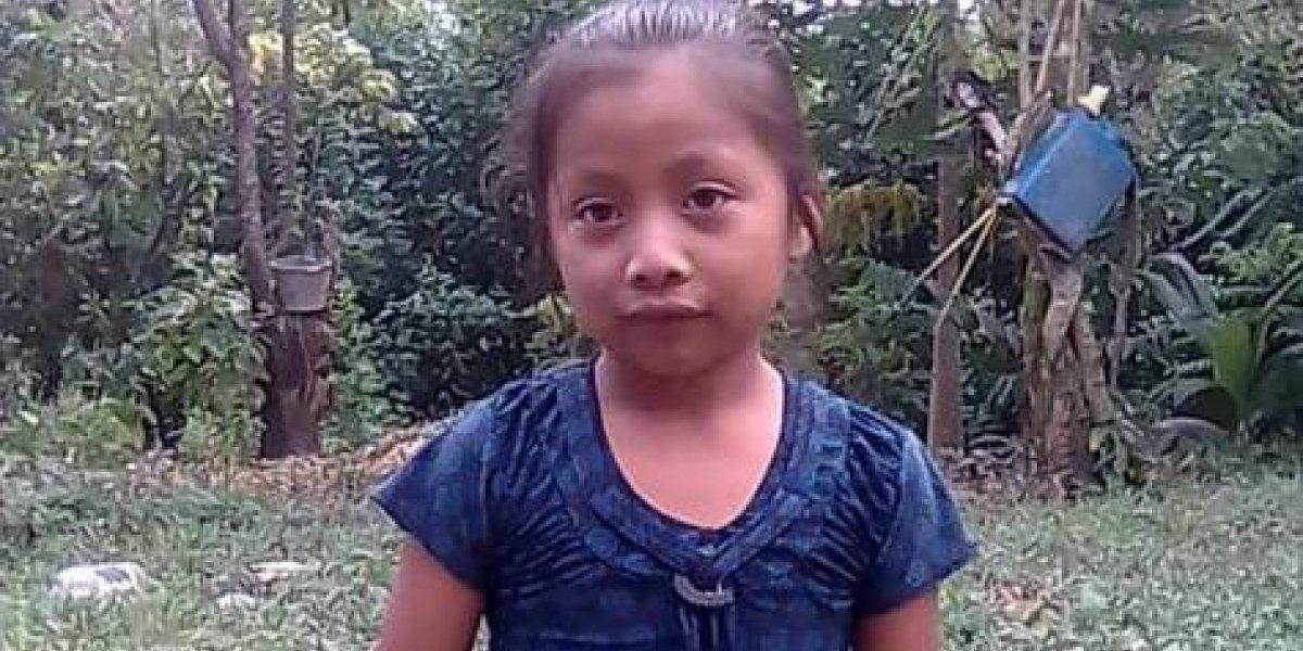 Migrantes: familia de niña mártir desmiente a EE.UU.