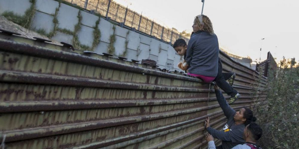 Disminuye presencia de migrantes en Baja California