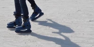 Pistas de hielo