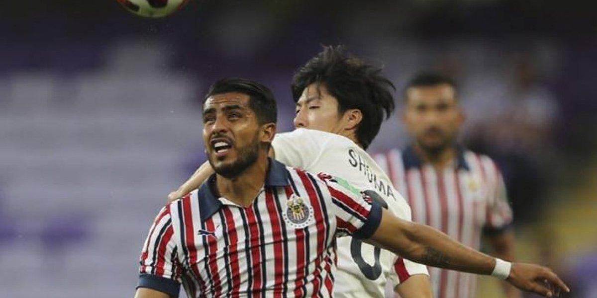 Chivas buscará una despedida digna del Mundial de Clubes