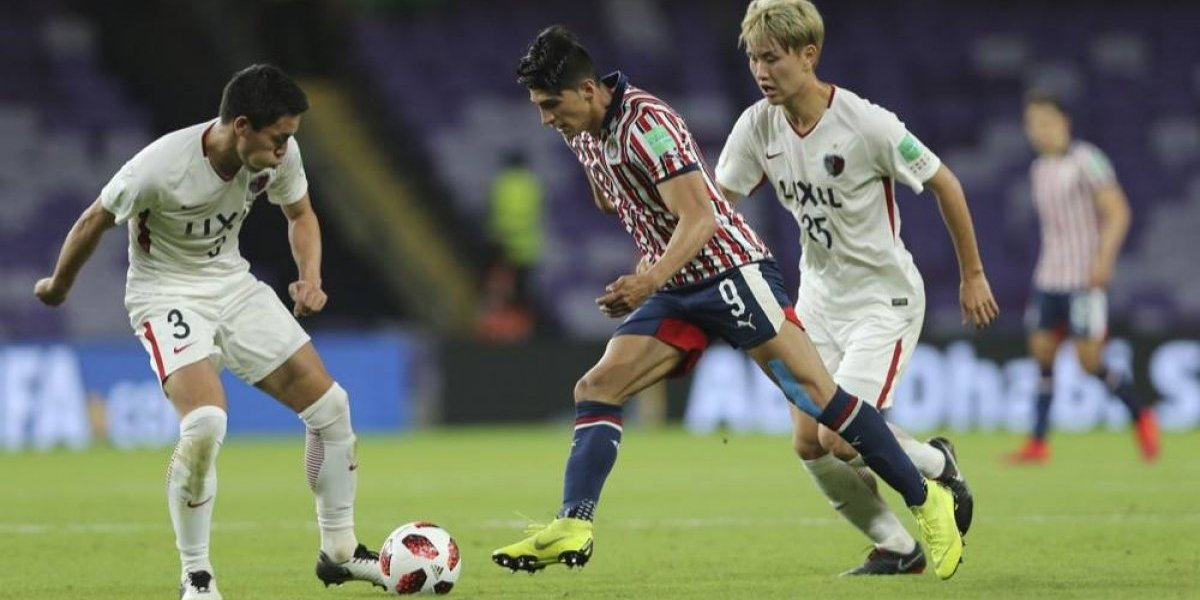 Profunda tristeza en Chivas por fracaso en el Mundial