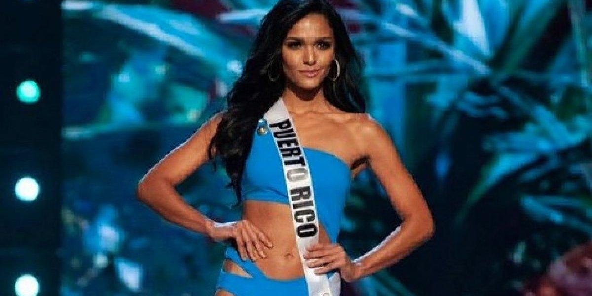 El paso de Puerto Rico en Miss Universo