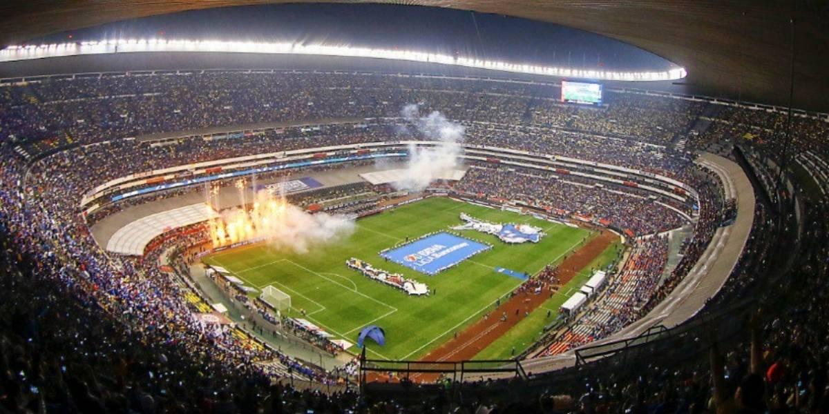 El error de la Liga MX en la final entre Cruz Azul y América
