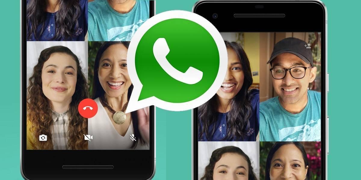Así puedes crear un grupo restringido de Whatsapp