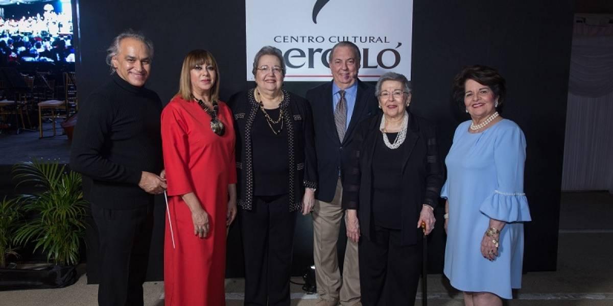 #TeVimosEn: CCP realiza su tradicional concierto Gala Navideño con la Orquesta Sinfónica Nacional
