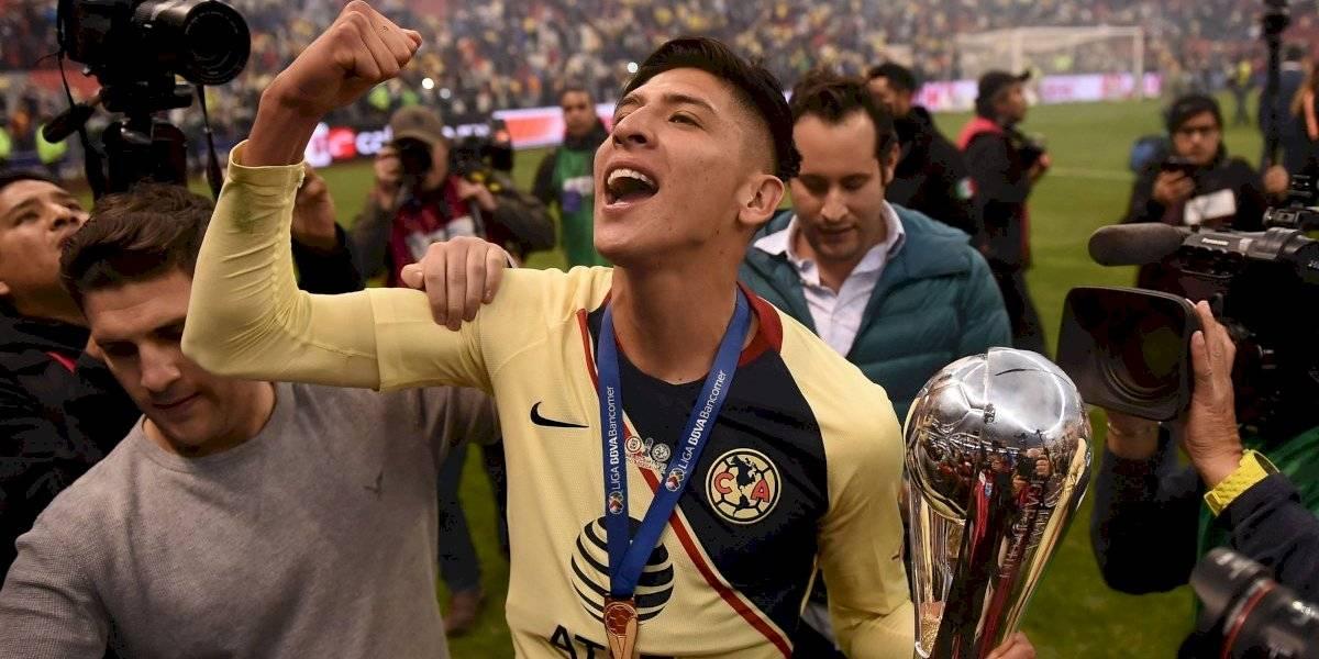 Edson Álvarez, cerca de fichar con el Ajax holándes