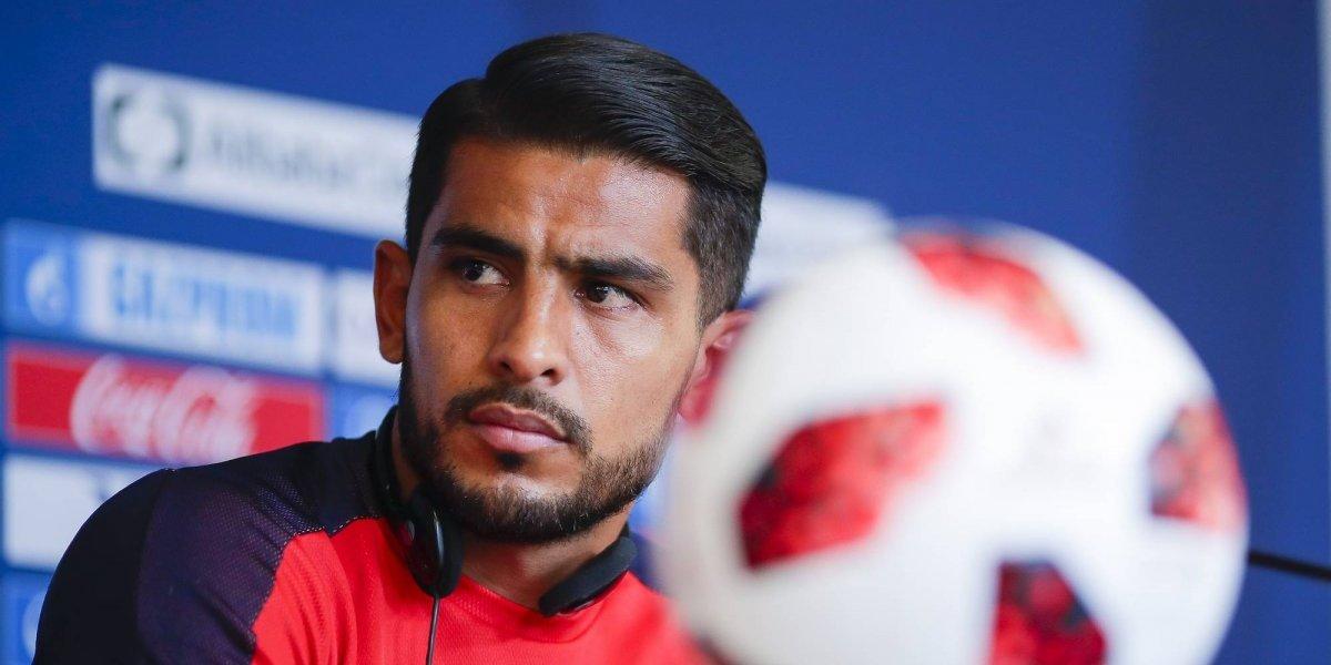 Jugadores de Chivas quieren una 'revancha' en el Mundial