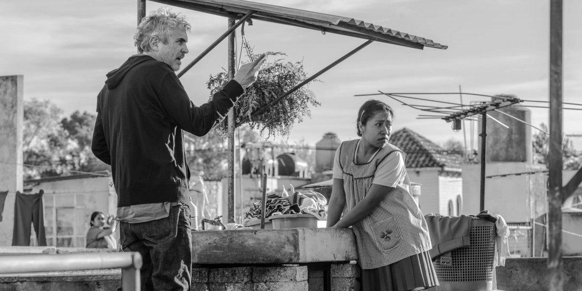 'Roma' es semifinalista para nominaciones al Óscar