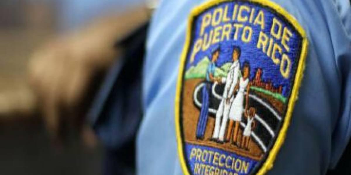 Arrestan policía por alegado incidente de violencia doméstica en Orocovis