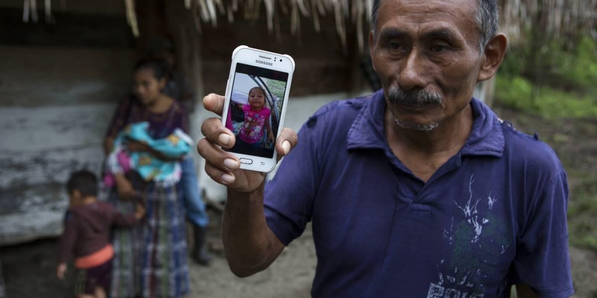 """""""Es el resultado de la guerra inmoral contra los inmigrantes"""": cómo la muerte de una niña guatemalteca de siete años puede afectar al gobierno de Trump"""