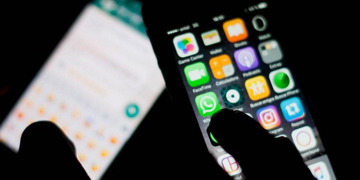 Saturación telefónica: llaman a que saludos de Año Nuevo sean a través de SMS o WhatsApp