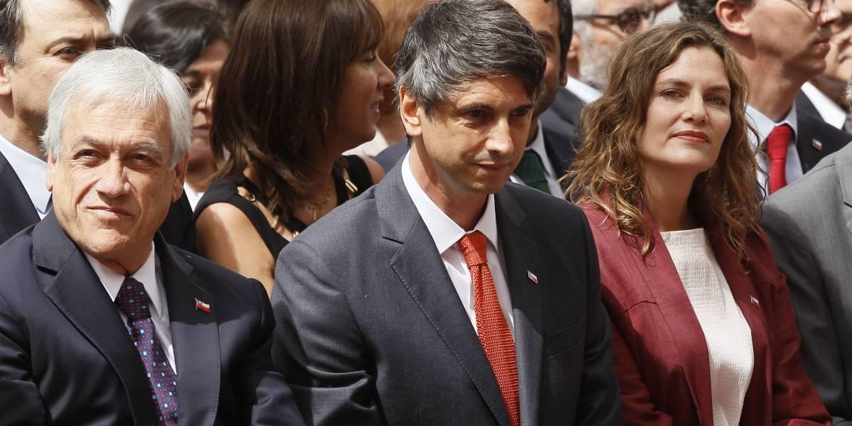 Andrés Couve: ¿Quién es el nuevo ministro de Ciencia y Tecnología y cuáles son sus definiciones?
