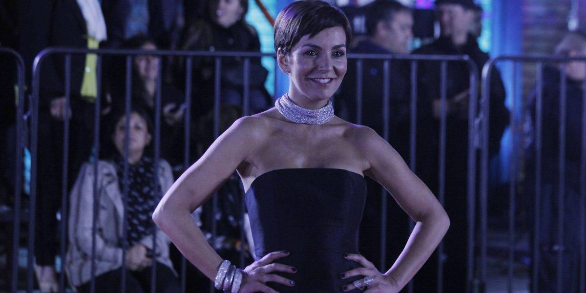 Francisca García-Huidobro deja Chilevisión para volver a Canal 13