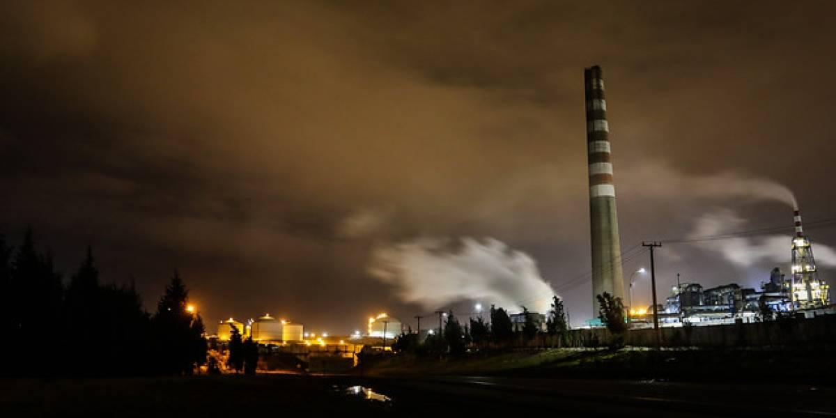 Piden elevar requisitos a empresas en zonas saturadas medioambientalmente