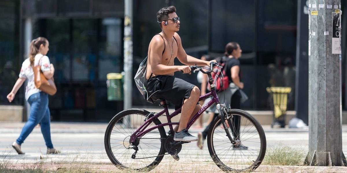 Previsão do tempo: sábado terá céu claro e calor de 33 graus em São Paulo