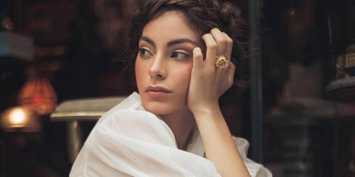 Miss Ecuador, Virginia Limongi tras el Miss Universo: Sepan que me lo gocé
