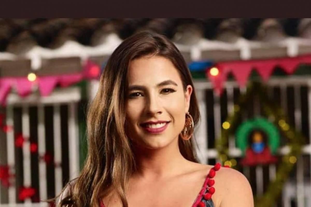 2019 Carla Giraldo nude photos 2019