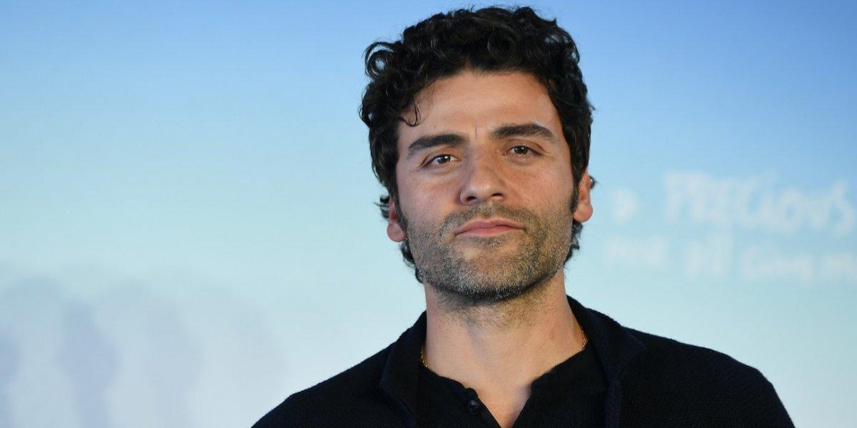 Oscar Isaac: 'Los latinos tienen mucho que decir'