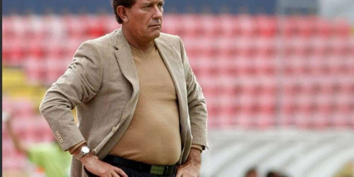 Carlos Sevilla es el nuevo candidato a la Alcaldía de Quito