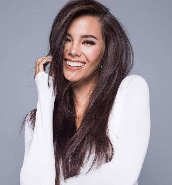 Catriona Gray, Miss Universo 2018 Instagram