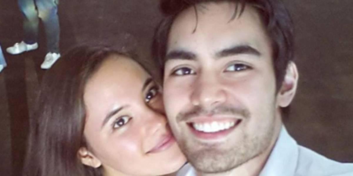 Las fotos que muestran la hermosa relación de Miss Universo Catriona Gray con su novio
