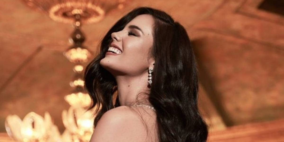 El mensaje de Miss Universo 2018, Catriona Gray, a sus padres