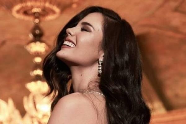 Catriona Gray, Miss Universo, así luce la representante de Filipinas sin maquillaje