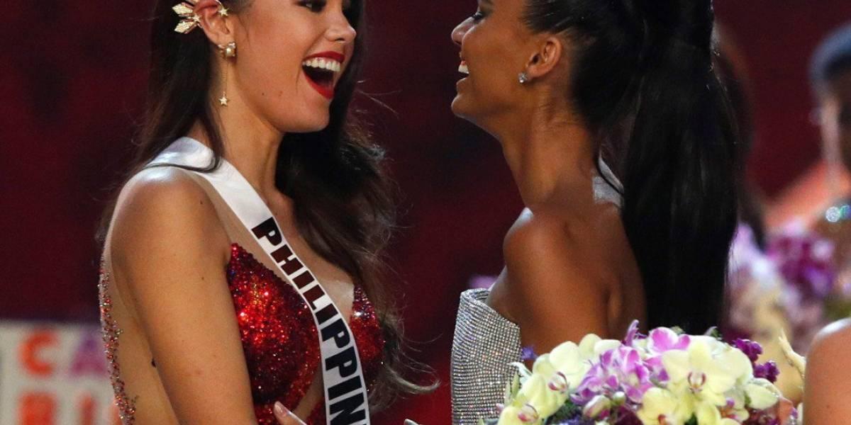 Guerra en las redes sociales por resultado de Miss Universe 2018