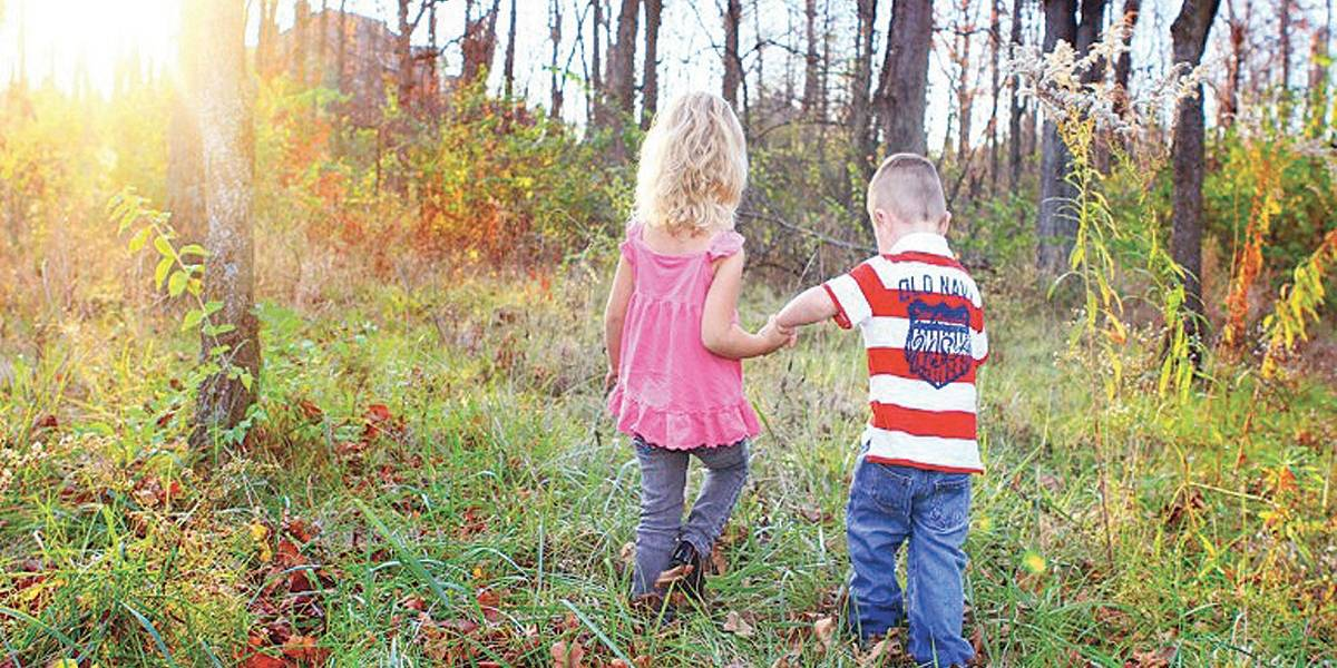 Empatia se aprende na infância