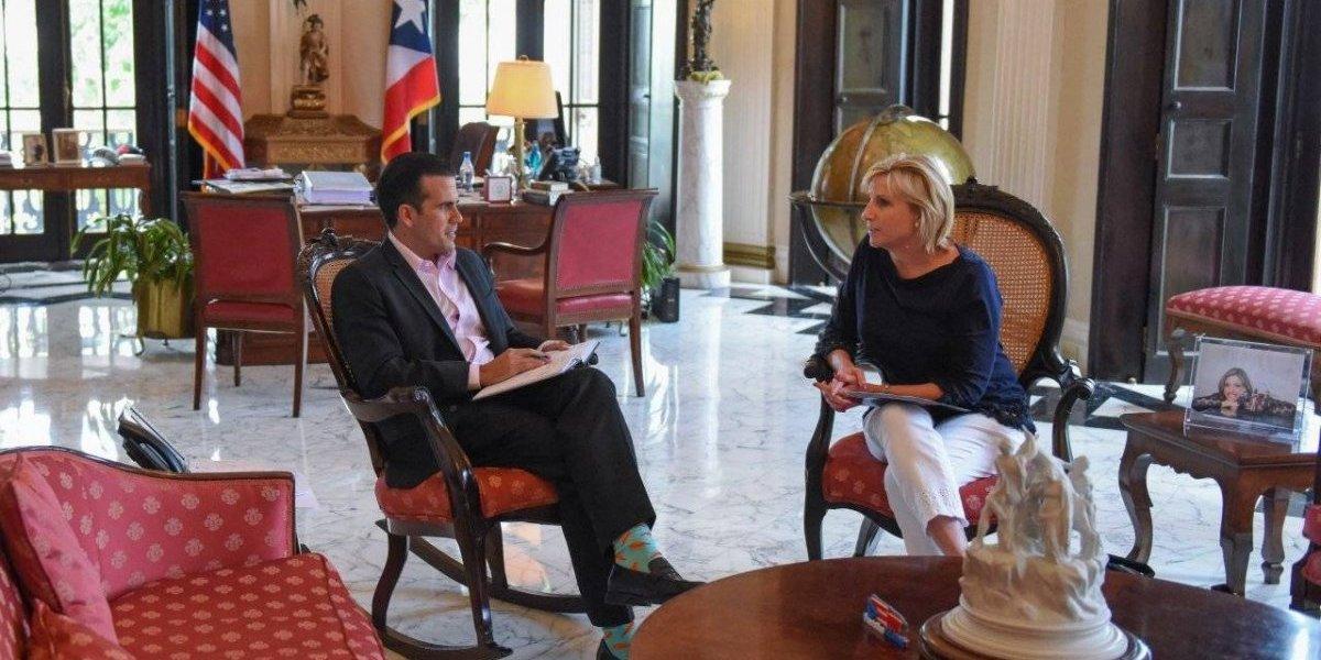 Subsecretaria de Vivienda Federal renunció por los fondos de recuperación de Puerto Rico