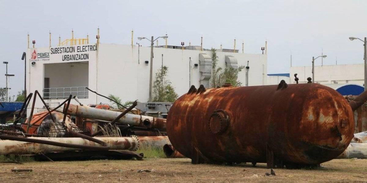 Refinería de Dos Bocas estará apegada a la ley: Semarnat