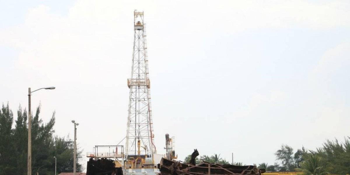 Confirman que Dos Bocas comenzará construcción el 2 de junio