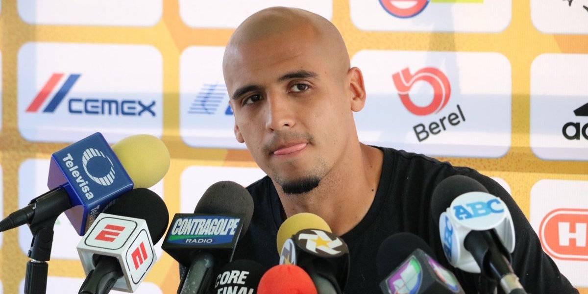 Confía Tigres en poder suplir a Juninho y Sosa