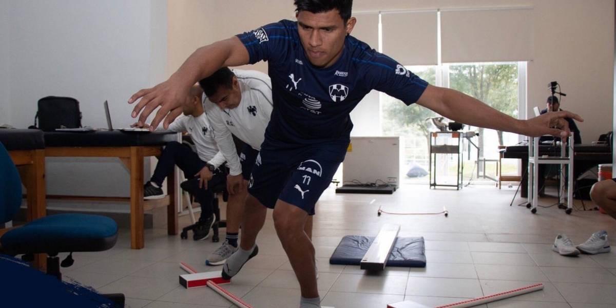 Rayados se pone a prueba de cara al Clausura 2019