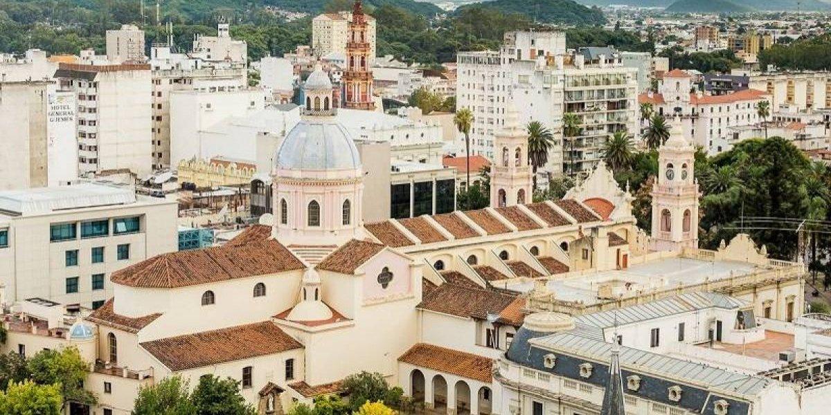Copa Airlines inaugura vuelos directos entre Ciudad de Panamá y Salta,  Argentina