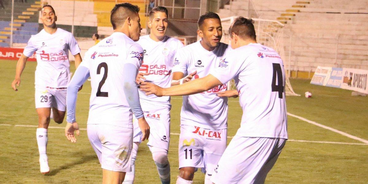 Nueve años de vida, buenos resultados, y en la Libertadores: Real Garcilaso, el joven equipo al que llega Tapia